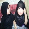 دختران باحجاب