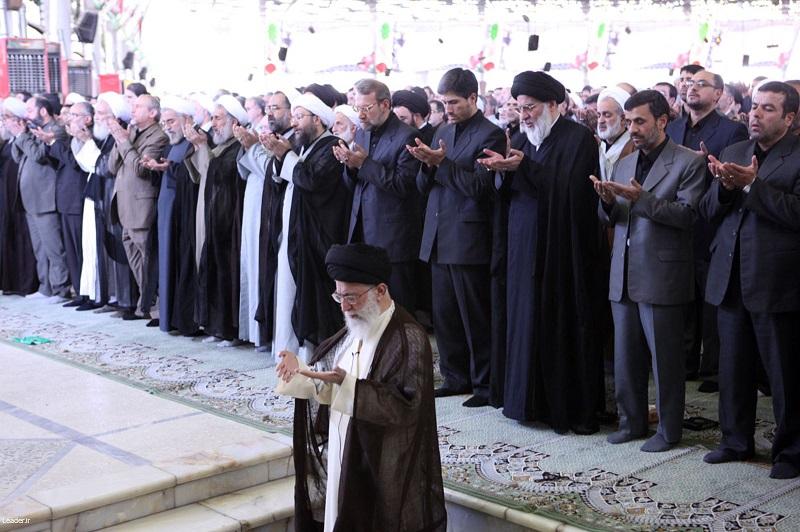 نماز، جماعت، تبعیت