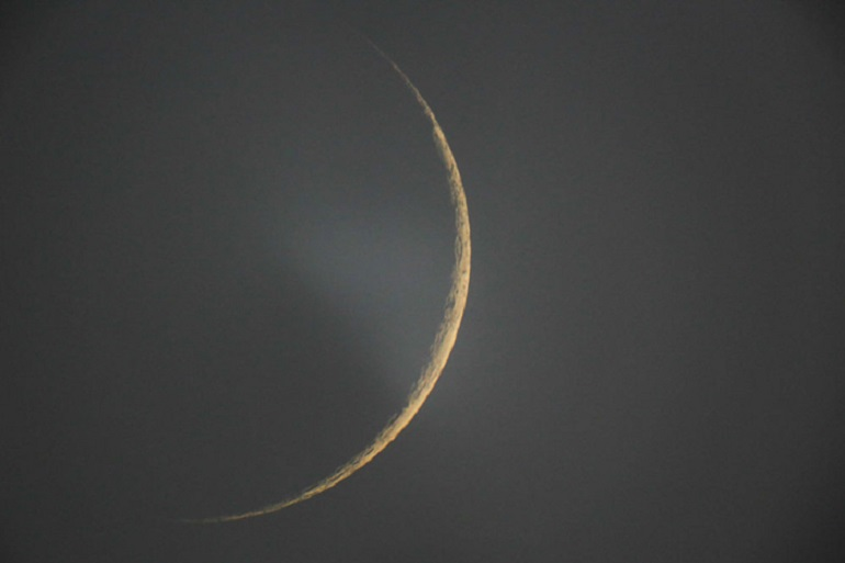 اثبات، ماه، رمضان