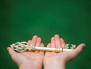 پنج کلید طلایی برای موفقیت و شادکامی