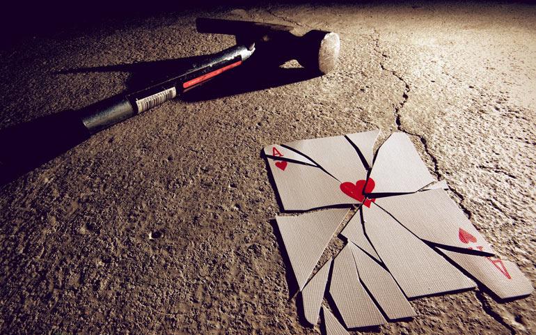 شکست عشق