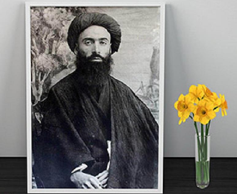 سید محمدتقی موسوی اصفهانی