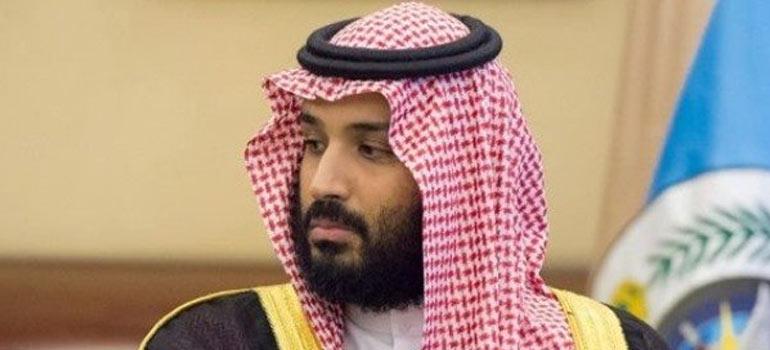 ادعای بی اساس و ضد ایرانی عربستان: ایران موشکهای خود را به سمت ما نشانه گرفته