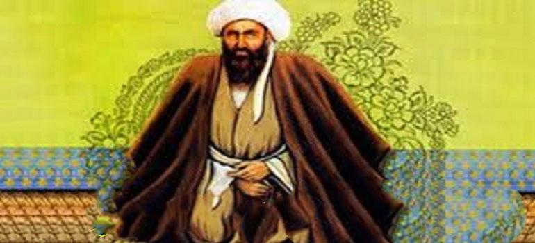 زندگینامه شیخ مرتضی انصاری