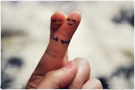 انگشت