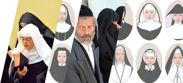 پاسخی به معترضین حجاب اجباری