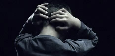 افسردگی ناراحت