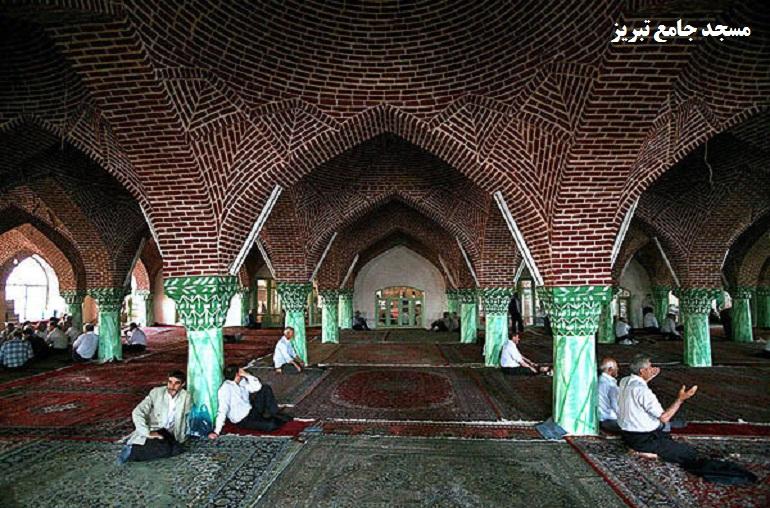 دفن میت در مسجد