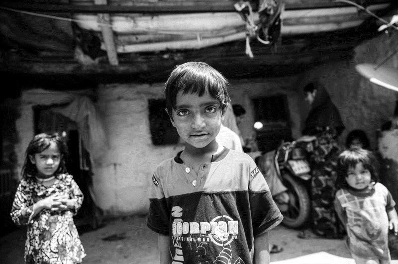 فقر نیمی از ملت در دوران پهلوی