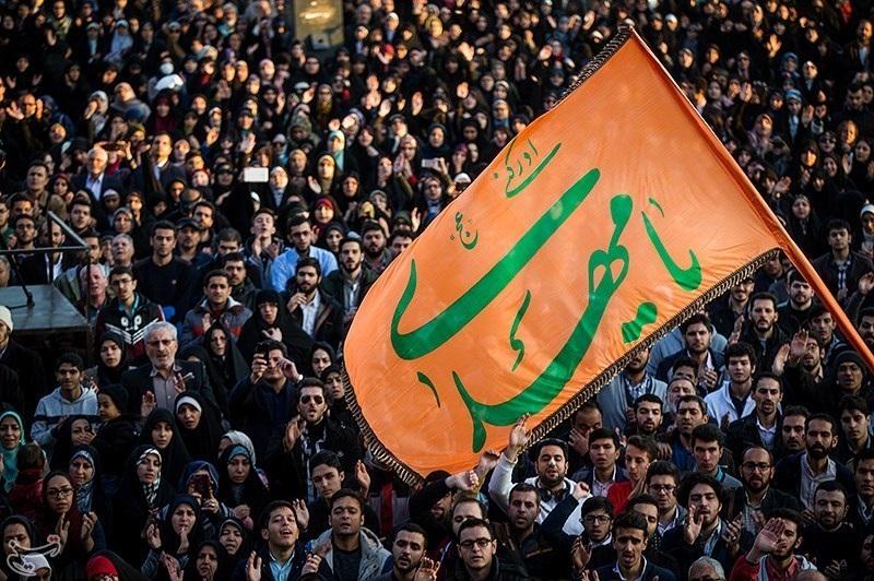 آیا امکان ندارد که حکومت امام زمان هم روزى سقوط کند؟