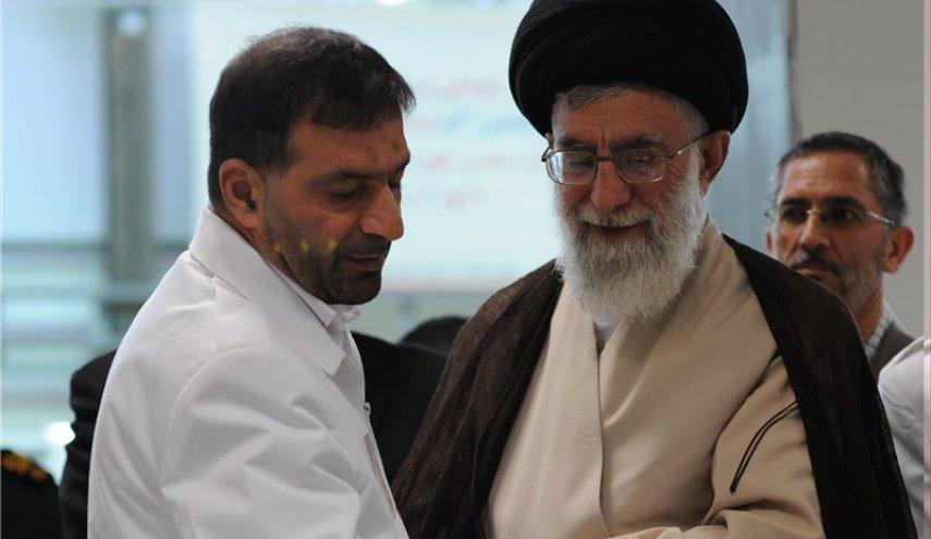 شهید تهرانی