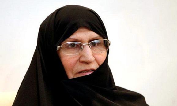 خانم زهرا مصطفوی