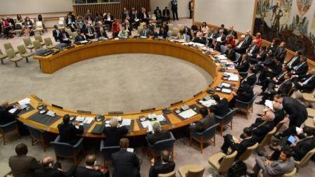قطعنامه شورای امنیت
