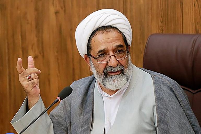 حجتالاسلام والمسلمین محمد حسن نبوی