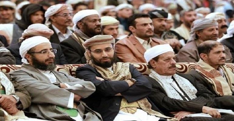 یمنیها