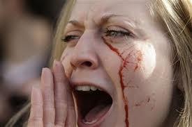سالانه 80 هزار زن در انگلیس مورد تجاوز قرار میگیرند