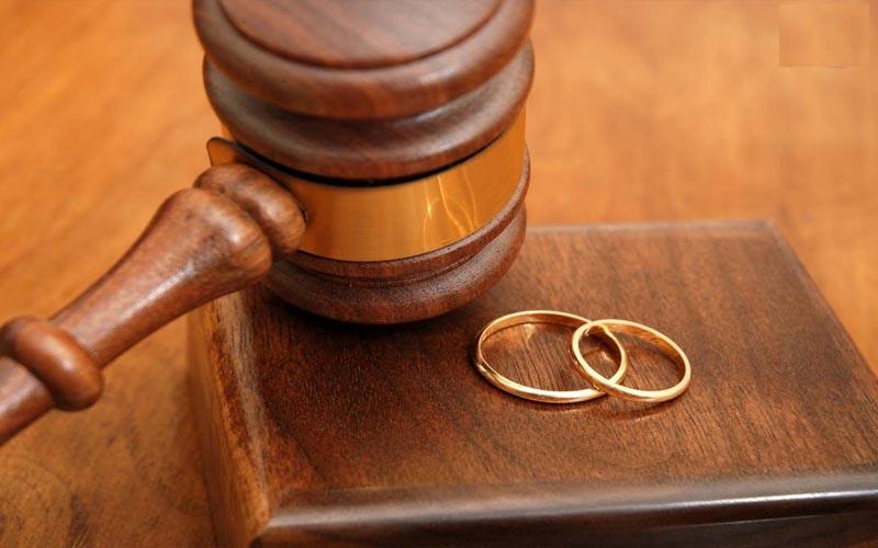 طلاق، عده، شوهر