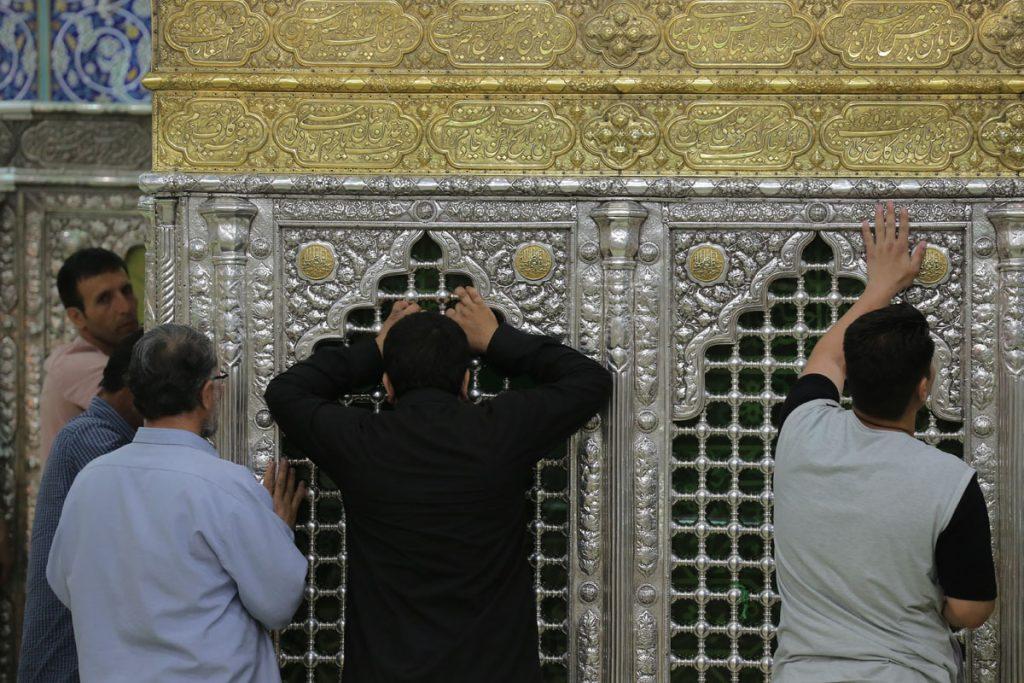 اتهام علیه شیعه