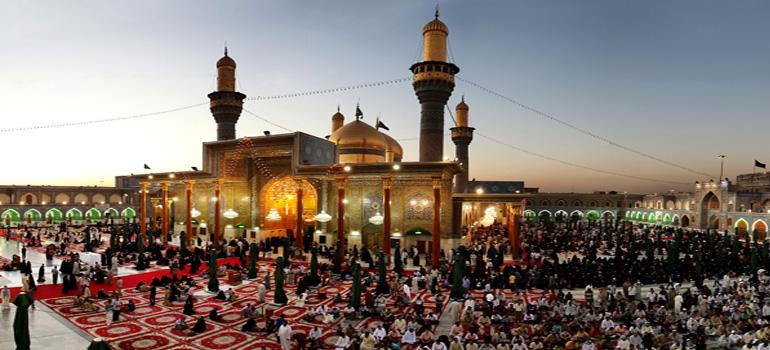 SALAWAT para Imam Jawad (a-s)