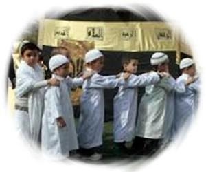 احکام حج کودکان