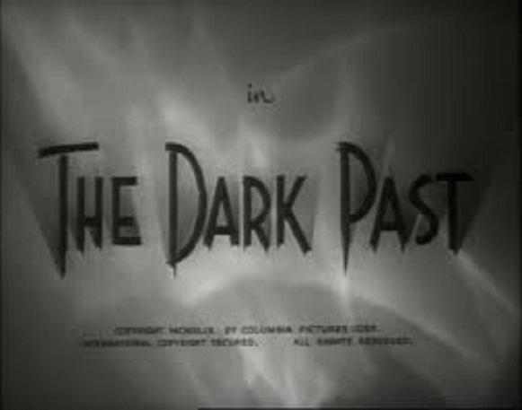 گذشته تاریک