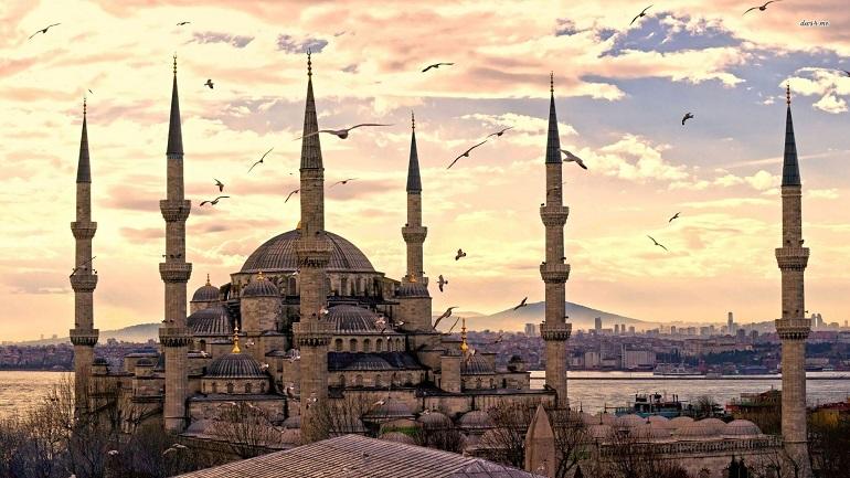 آیا پیامبر اسلام فتح قسطنطنیه و روم را پیشبینی کردهاند؟