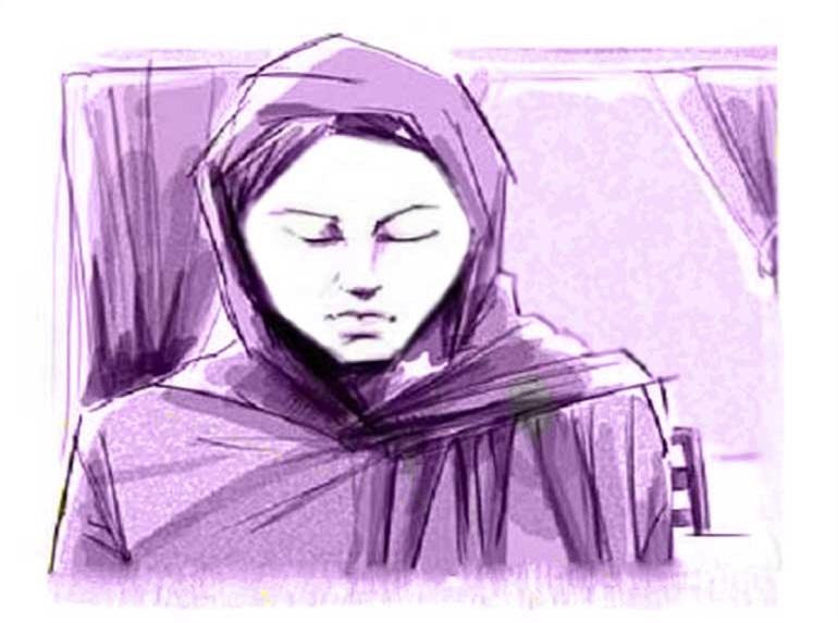 دختری که خواستگار ندارد
