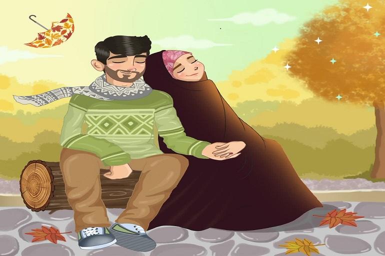 آرامش بعد از ازدواج