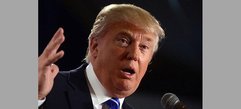 ترامپ: دوستترین رئیسجمهور برای اسرائیل خواهم بود