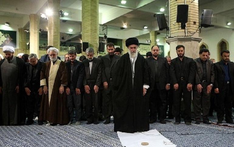 اقسام قیام در نماز
