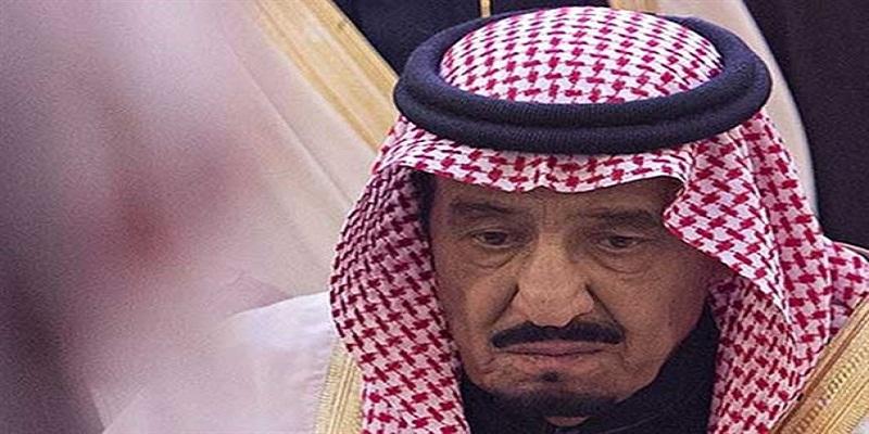 عربستان و ايران