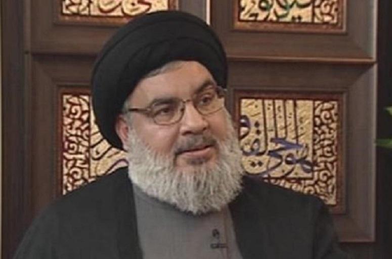 سيد حسن نصرالله
