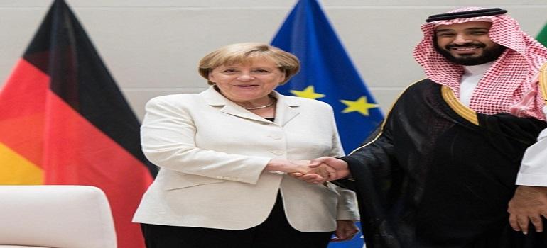 آل سعود آلمان
