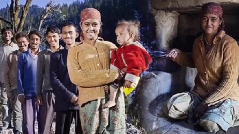 چند شوهری در هند