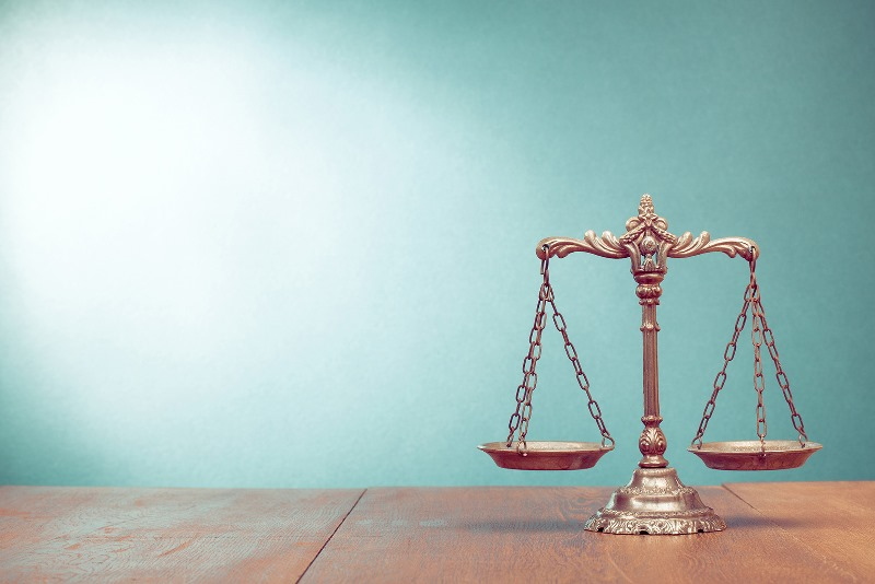 عدالت، مولفهی رئیس جمهور