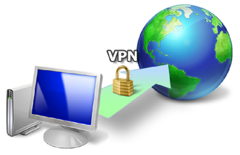 vpn، اینترنت، علمی