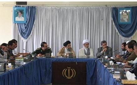 حجت الاسلام علی امیدی