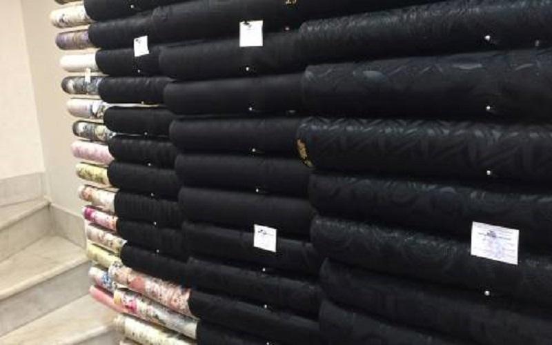 فقط چادر ایرانی بخریم