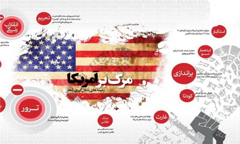 مرگ بر آمریکا