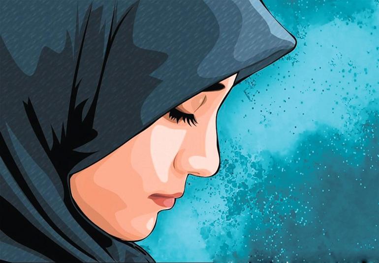 جایگاه زن در اسلام