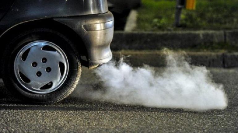 خودرو، آلاینده، استفاده