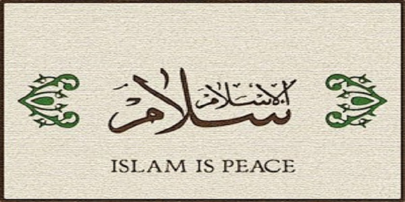 islam religion peace tolerance Remind us of the principles that we hold in common, and islam's role in advancing justice, progress, tolerance and the dignity of all human beings,.