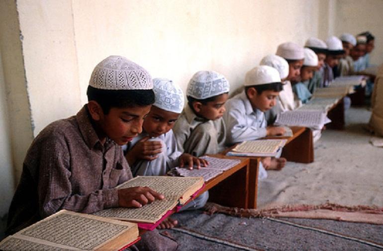 education religieuse des enfants