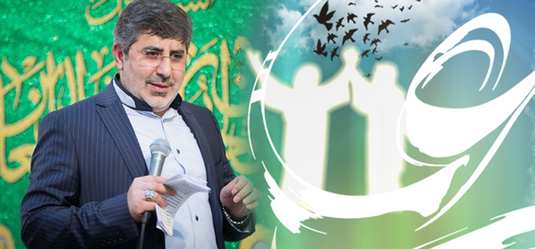 محمدرضا طاهری مولودی