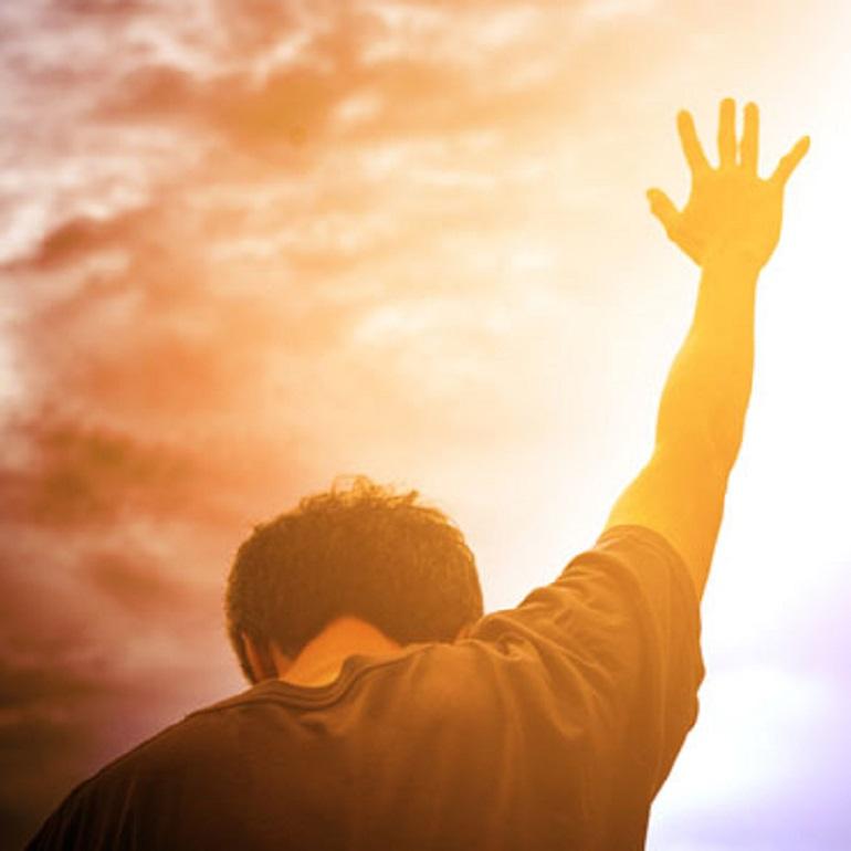 معنا و مفهوم توکل به خدا