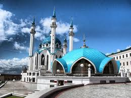 مساجد روسیه