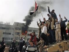 آیت الله سیستانی و حمایت از معترضین