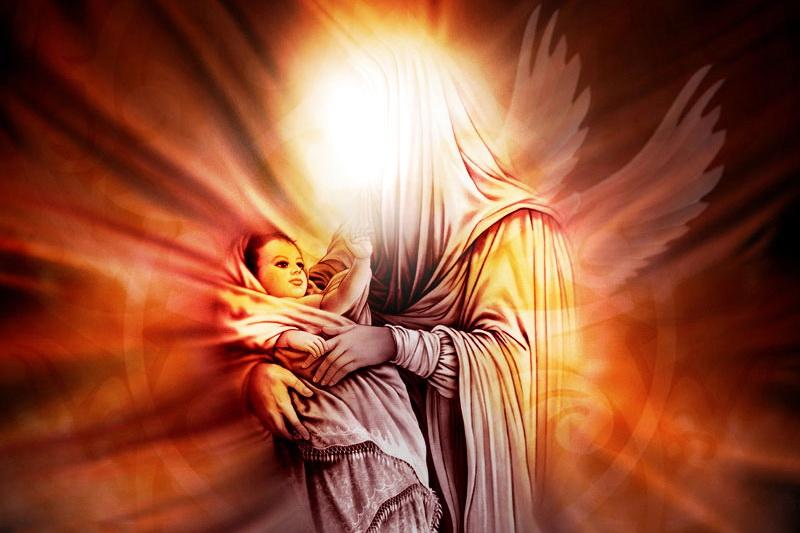 مریم مقدس پاک ترین بانوها