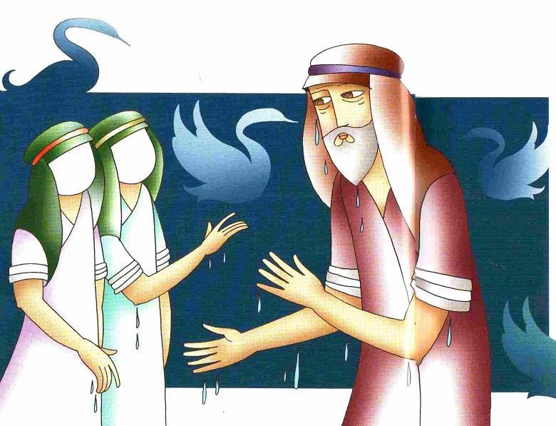 تعلیم و تربیت به روش امام حسن و امام حسین (علیهم السلام)