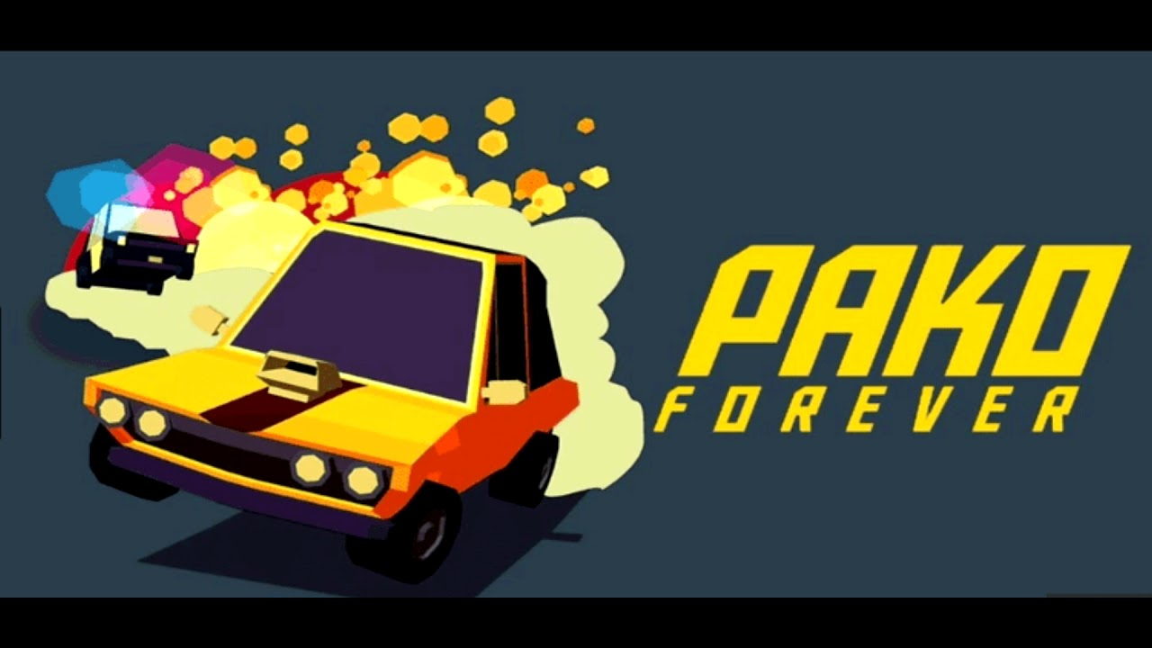 pako forever ویراژ تا سرحد مرگ